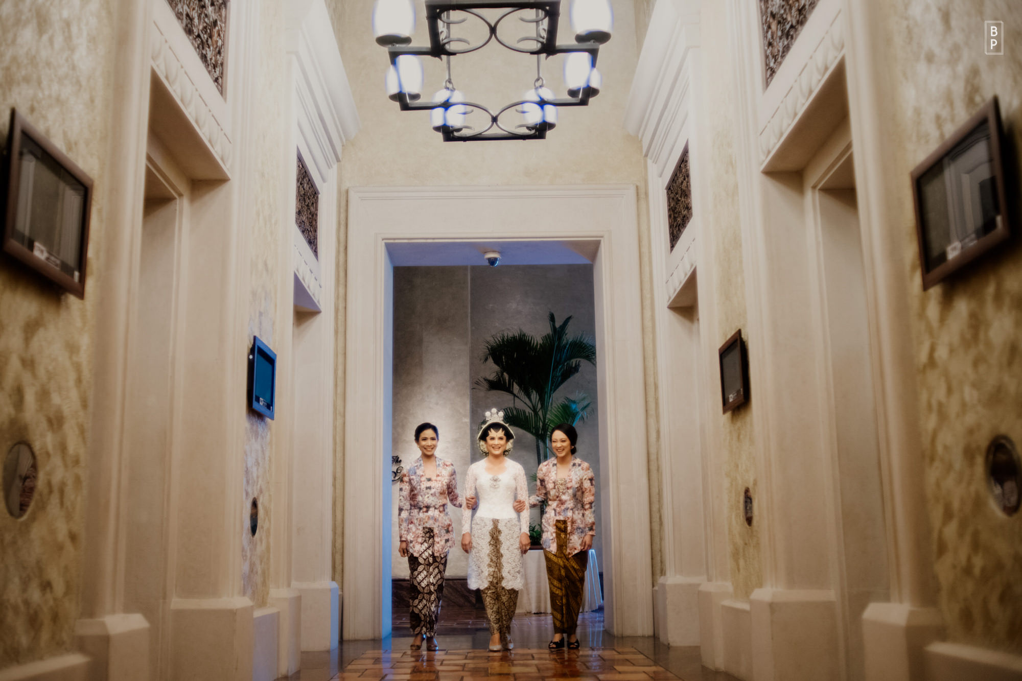 jakarta wedding sampoerna strategic square