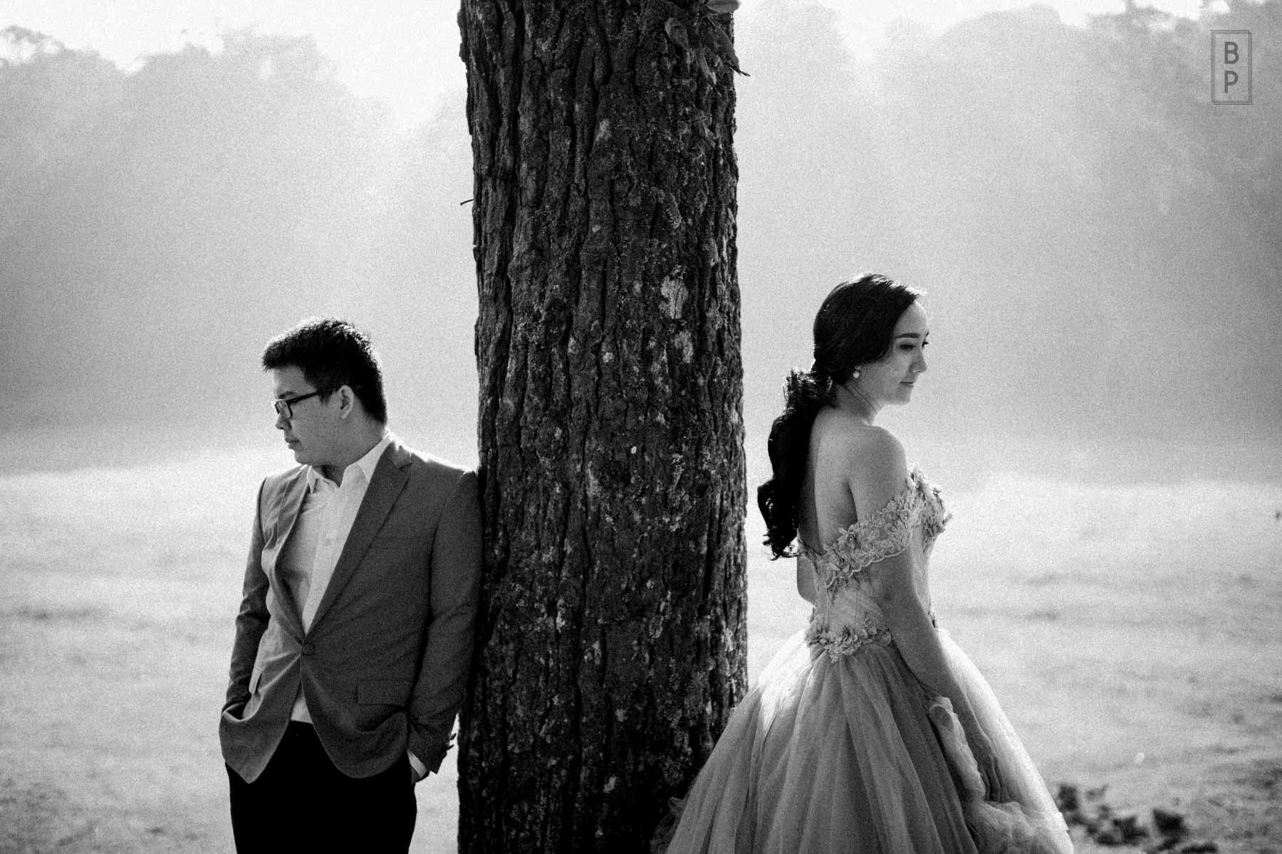 bandung prewedding