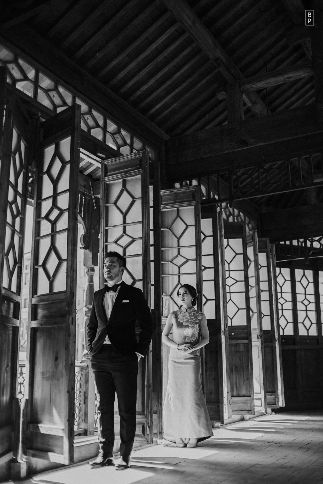 shanghai prewedding